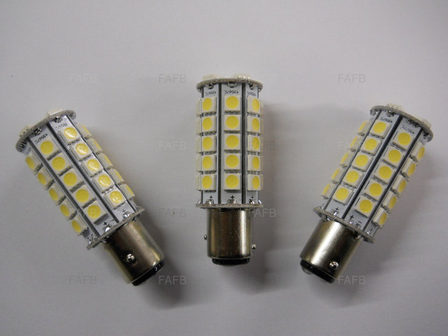 LED NAVIGATION LIGHT BULBS - picture 1