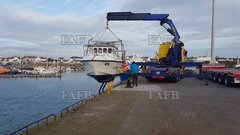Transport and Crane Hire - ID:100444